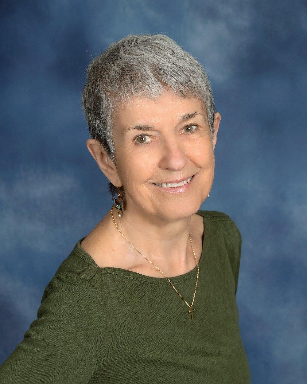 Helen Christianson