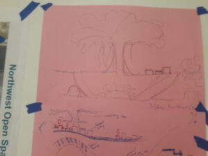 design your park sketches