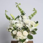 Sincerity Sympathy Lafayette Funeral Flowers Delivery