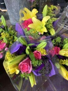 Deluxe Bouquet $14.95