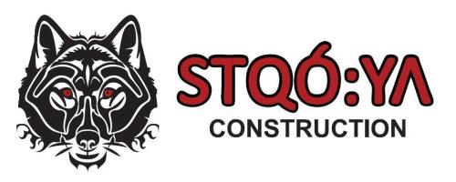 Stqó:ya Construction