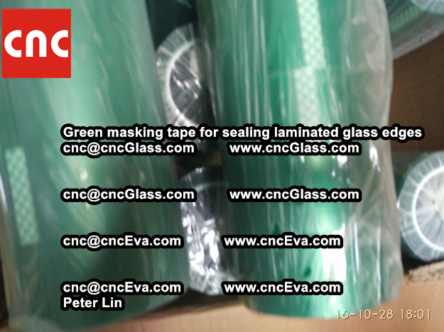 masking-tape-high-temperature-heat-resistant-laminated-glass-edges-sealing-4