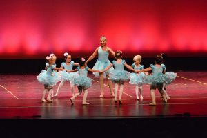 ballet pre school