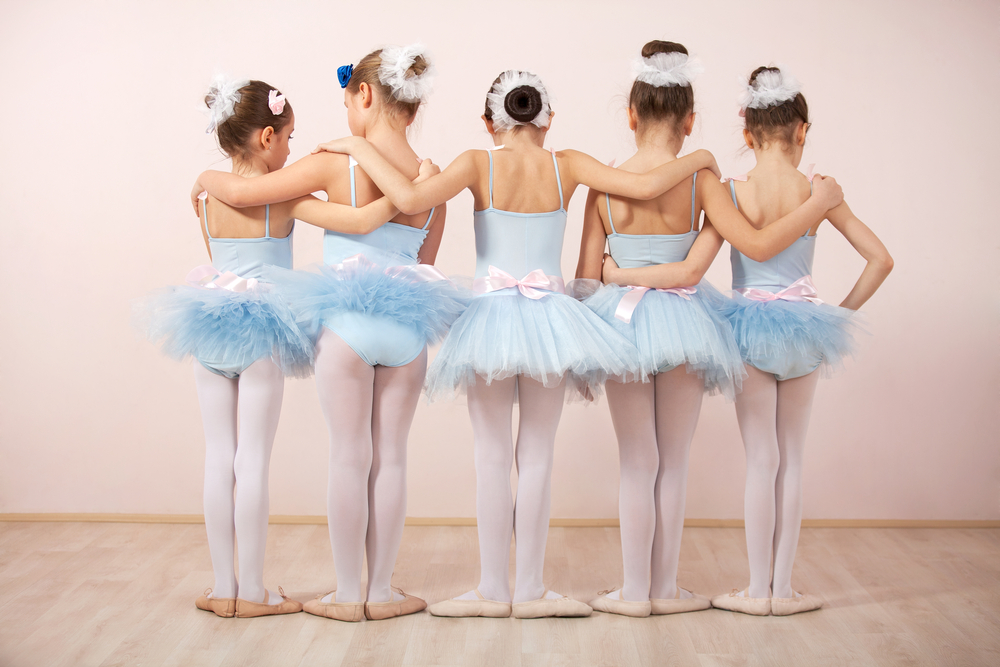 Dance Studio in Port Orange