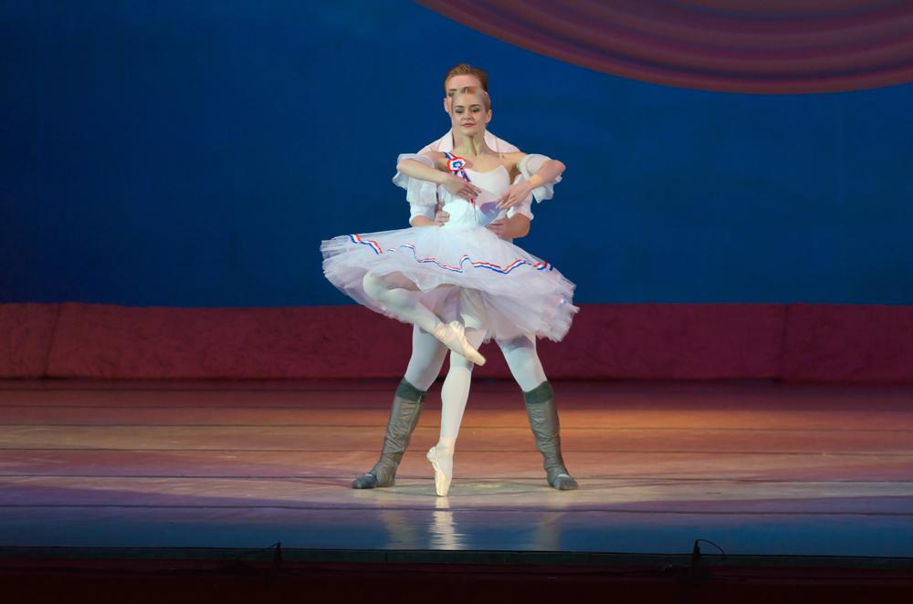 Ballet Port Orange