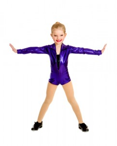Pageant Choreography