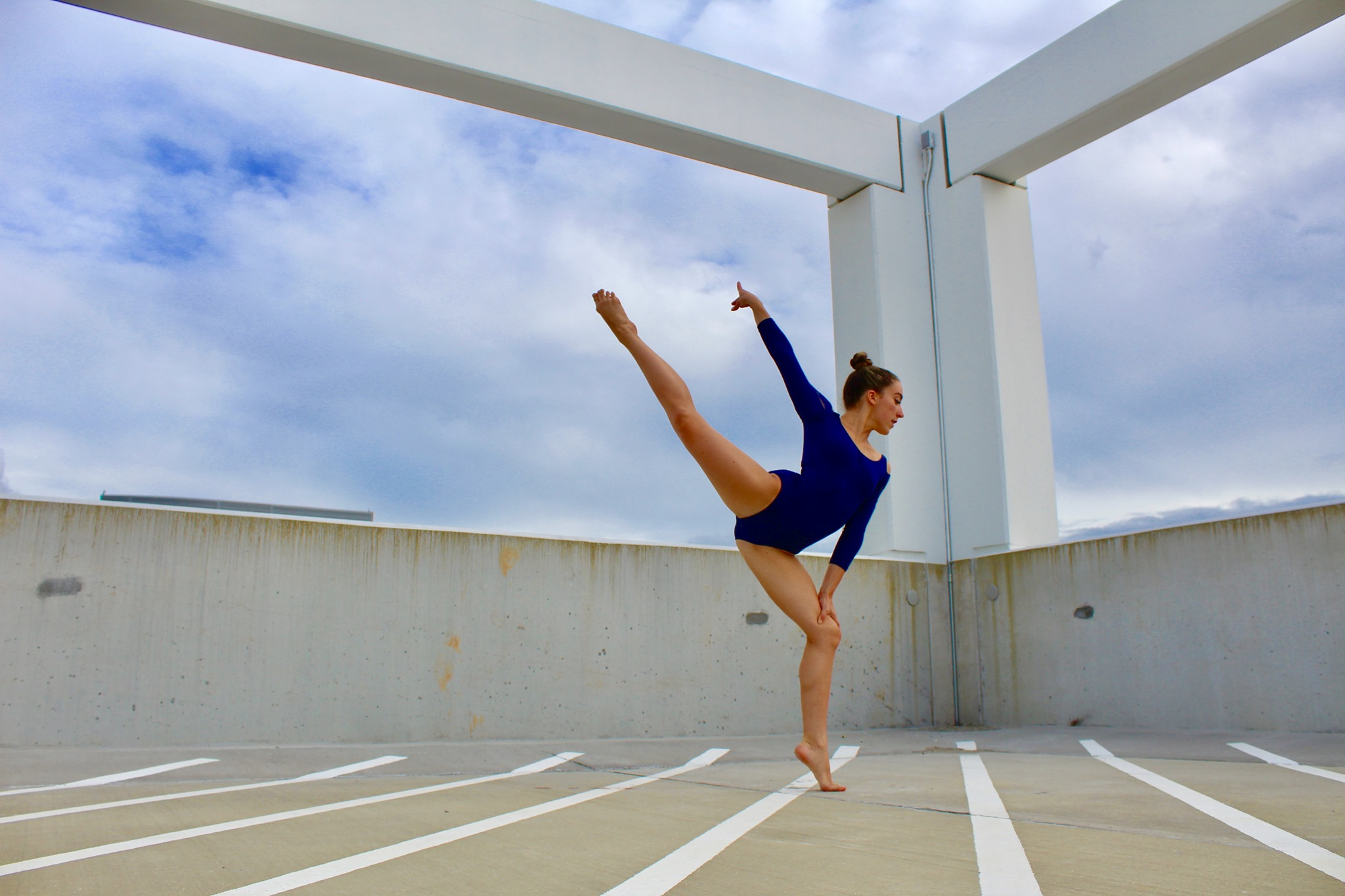 Dancer legacy port orange