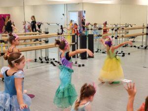 ballet princess port orange