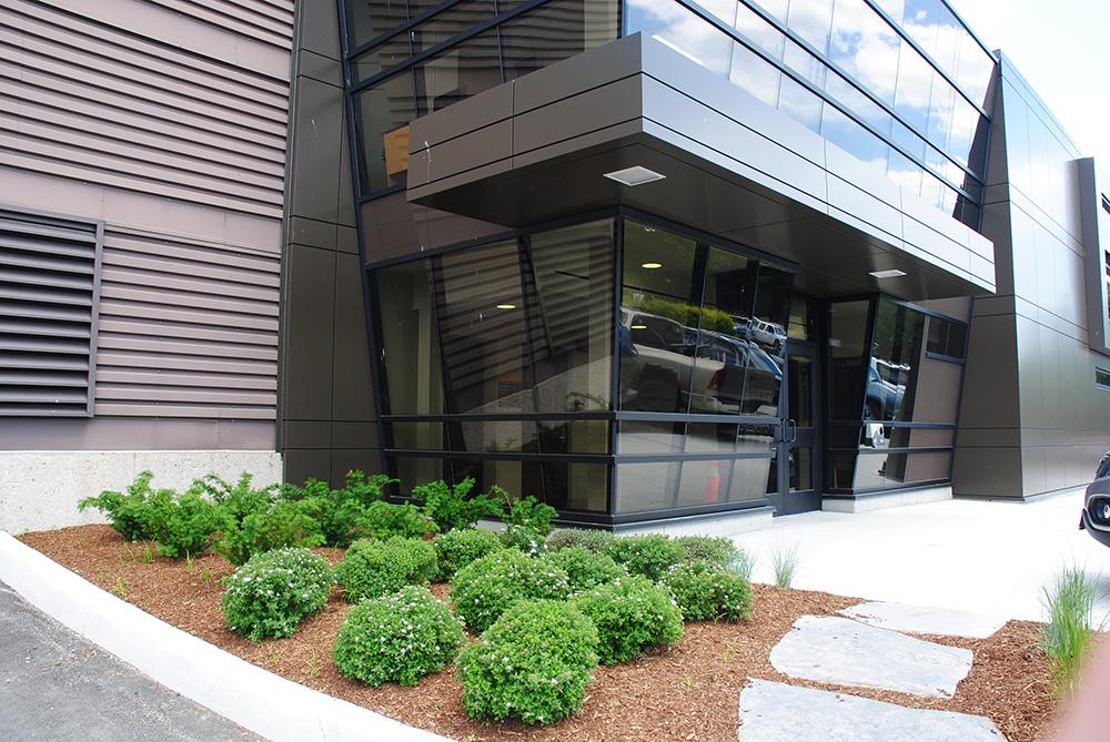 KW Hydro Office
