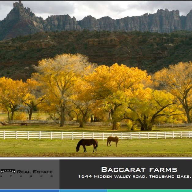 Baccarat Farms Overview
