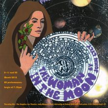 Review: The Woman in the Moon