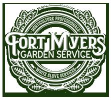 Fort Myers Garden Service
