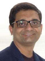 Anand Mahurkar
