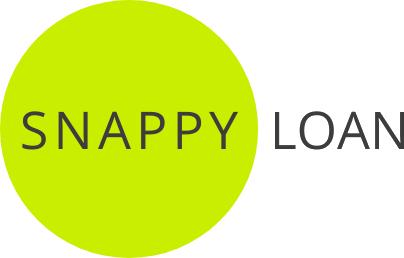 SNAPPY loan logo