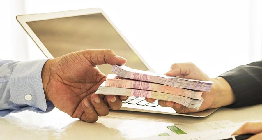 Wesbank Cash Power Loans