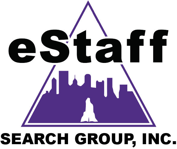 eStaff Search Group Pittsburgh recruiters logo