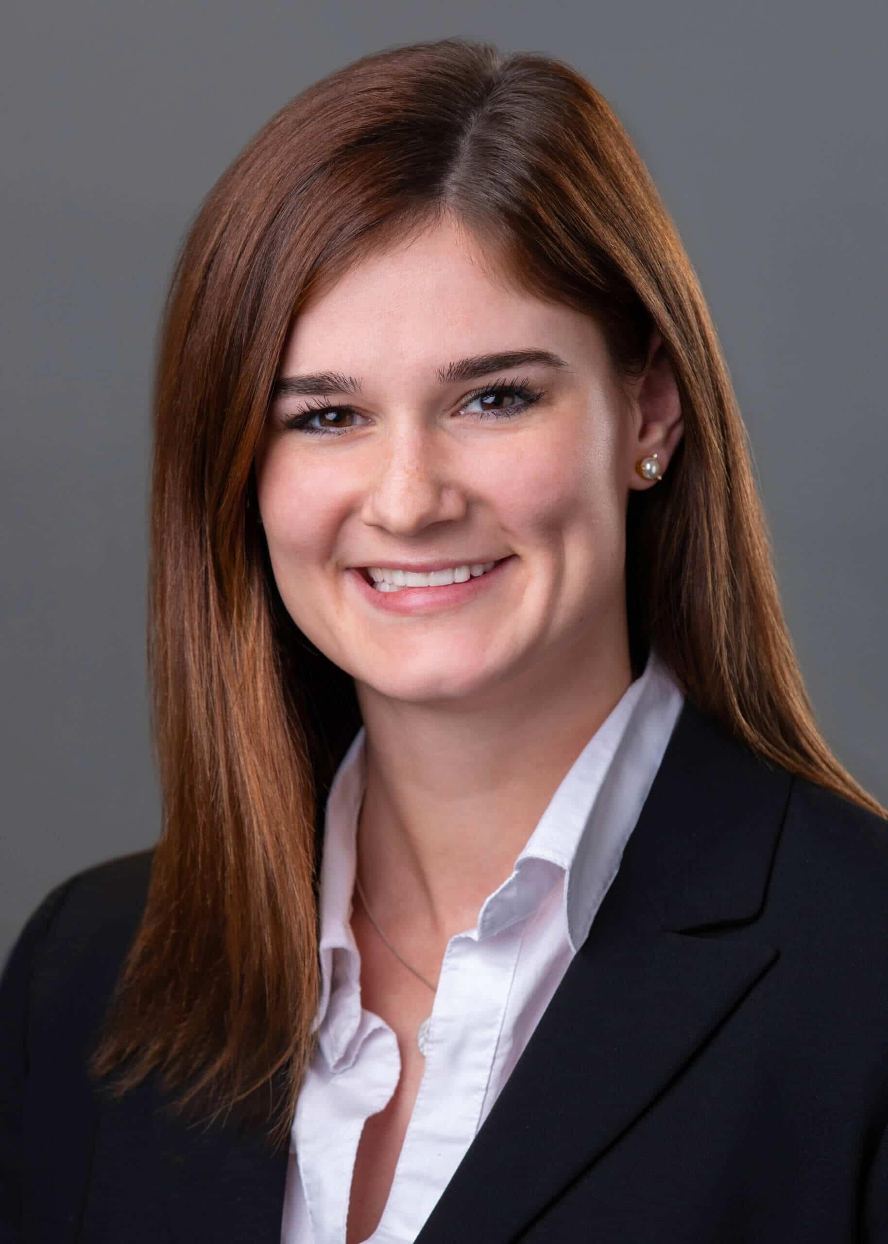 Shelby Kimmick - Headshot - Staff Accountant