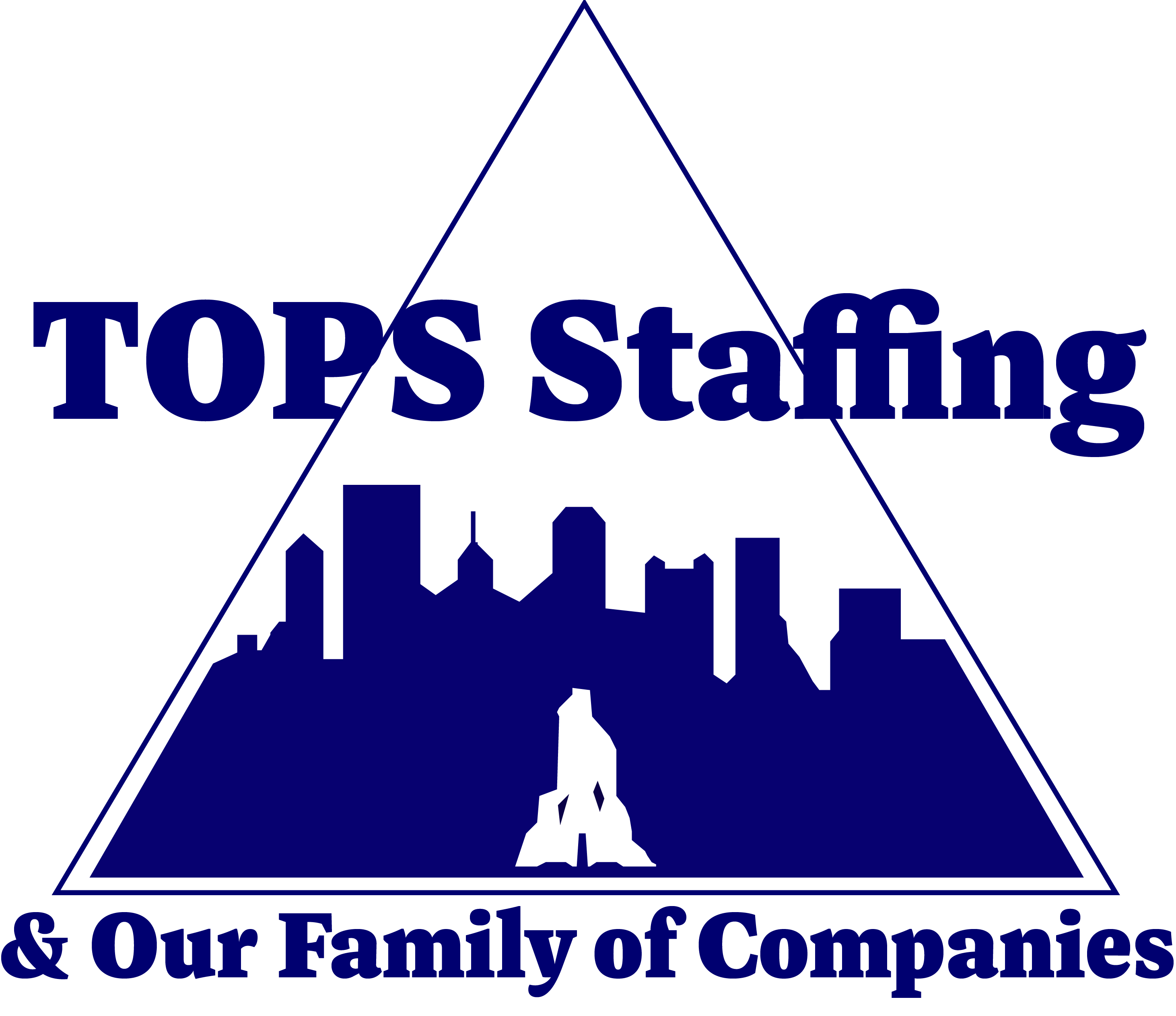 The Staffing Center