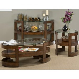Jofran Furniture | Wooden Coffee Table