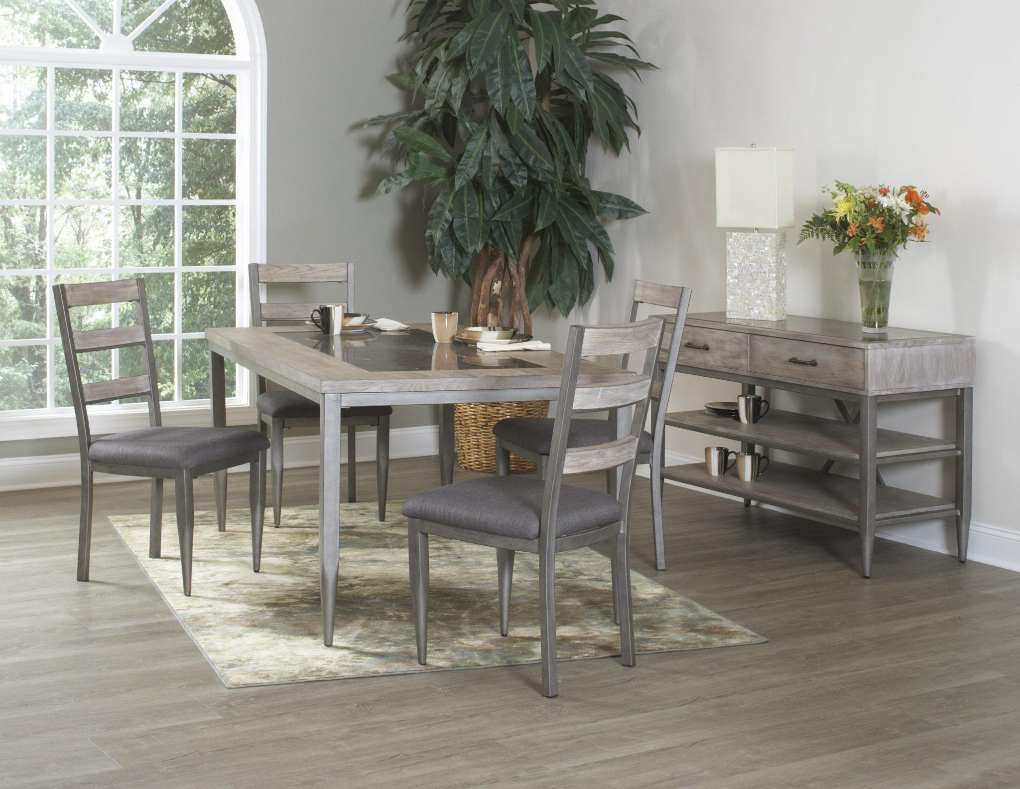 Largo Furniture   Dining Set