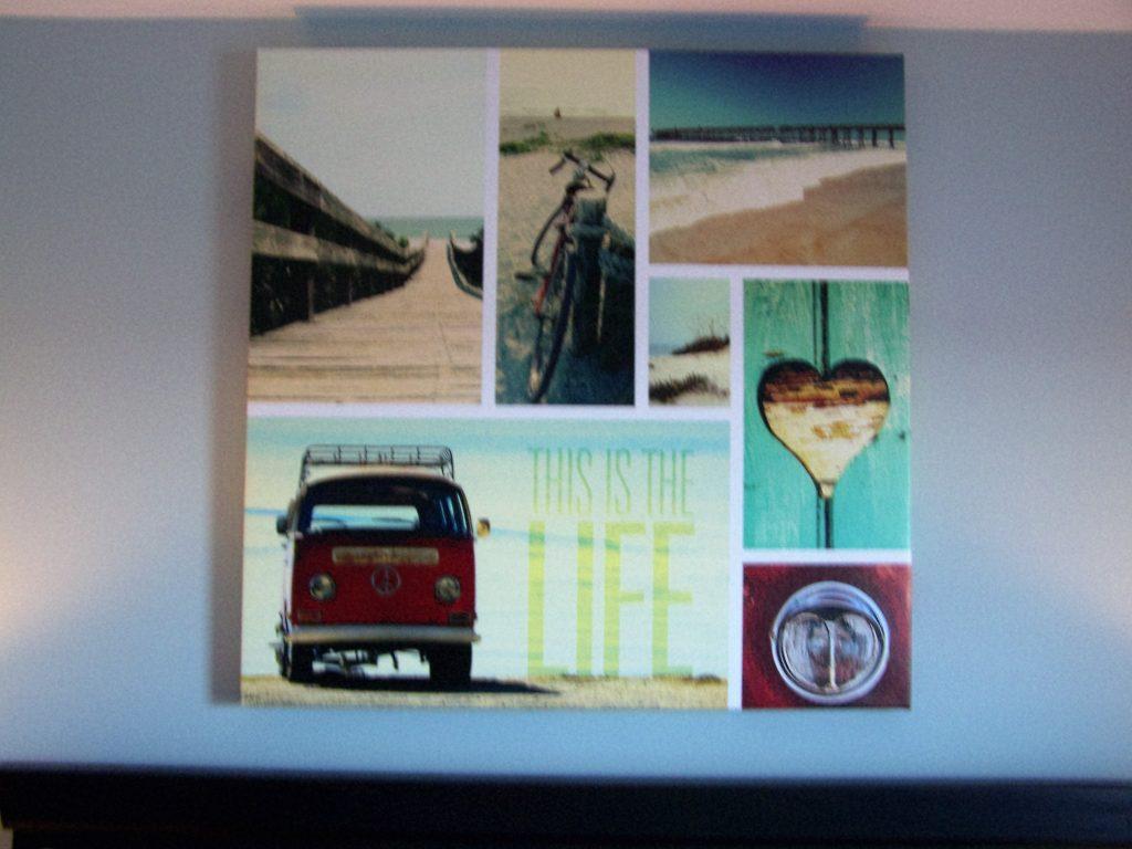 Home Accessories | Travel Artwork
