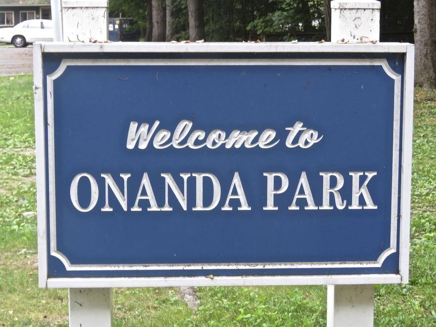 Camp Onanda
