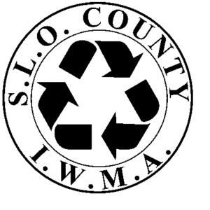 SLO County IWMA
