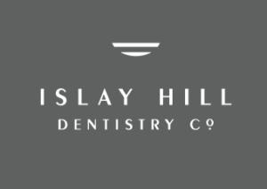 Islay Hill Dentistry logo