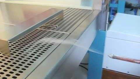 Bench Smoke Test