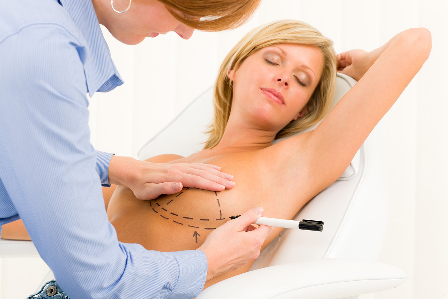 Which Breast Implants Are the Safest?