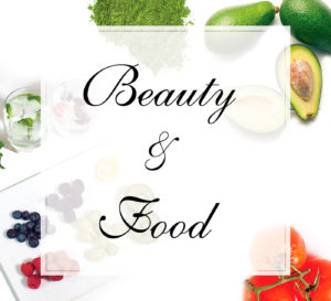 Beauty and Food Skincare