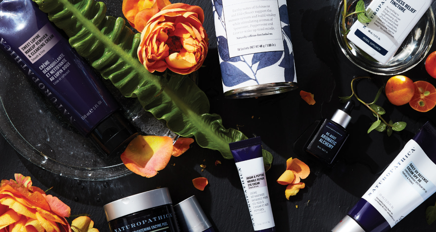 Beauty and Wellness Routine at Any Age