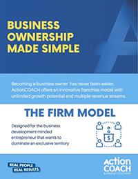 rszFirm Franchise Model