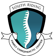 South Riding Family Chiropractic Logo