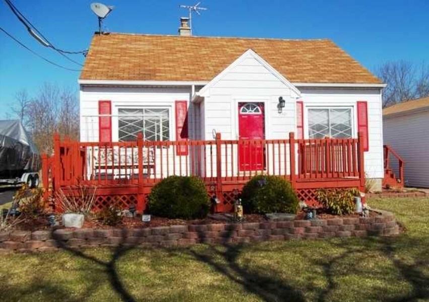 My Next Big Adventure – Home Ownership!