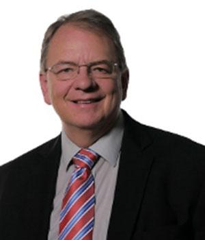Dr. Steven Frankforter