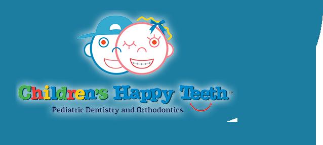 Children's Happy Teeth Logo