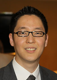Photo of Dr. Choi