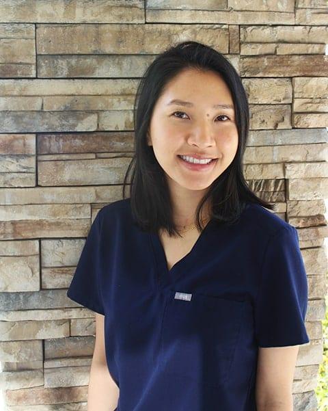 Photo of staff member