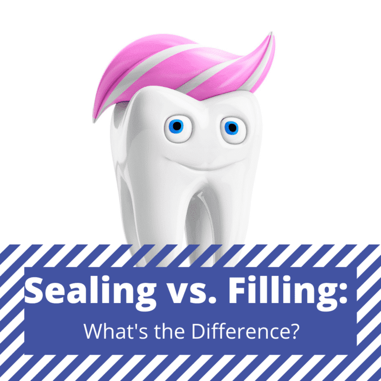 Sealing vs. Filling_