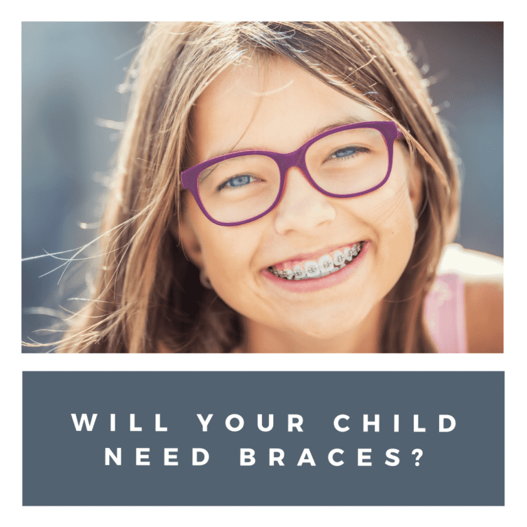 Will Your Child Need Braces_