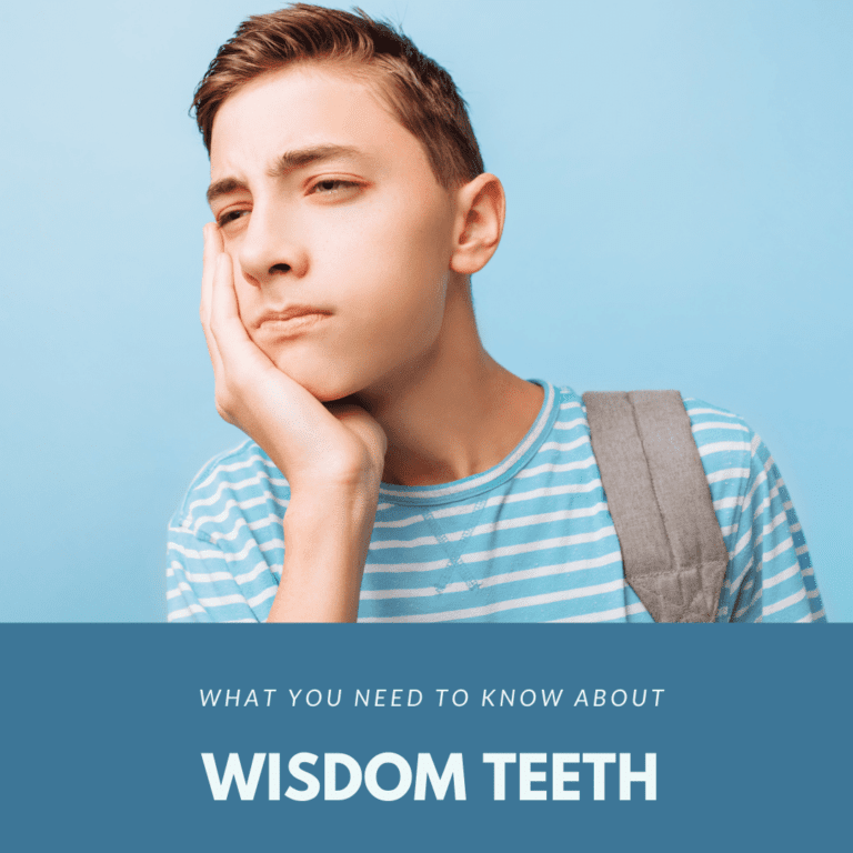 What You Need to know about wisdom teeth (1)