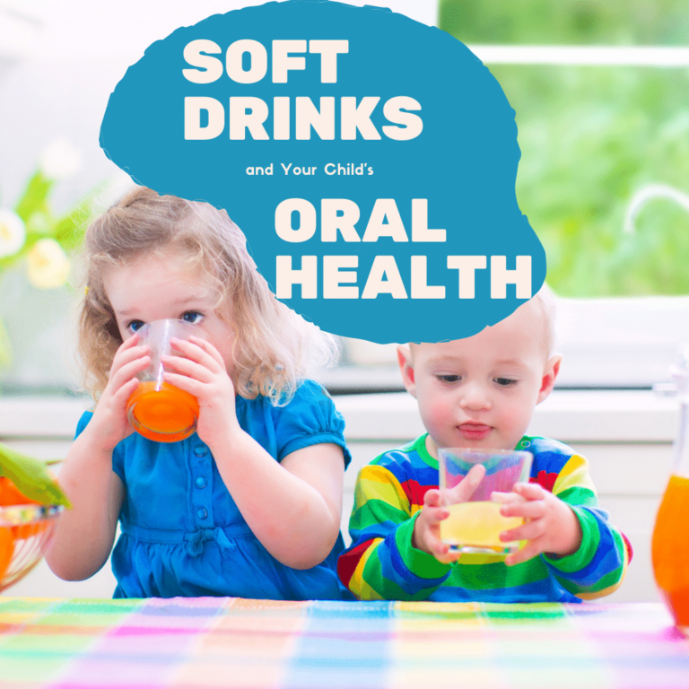 soft drinks and your child's oral health (1)