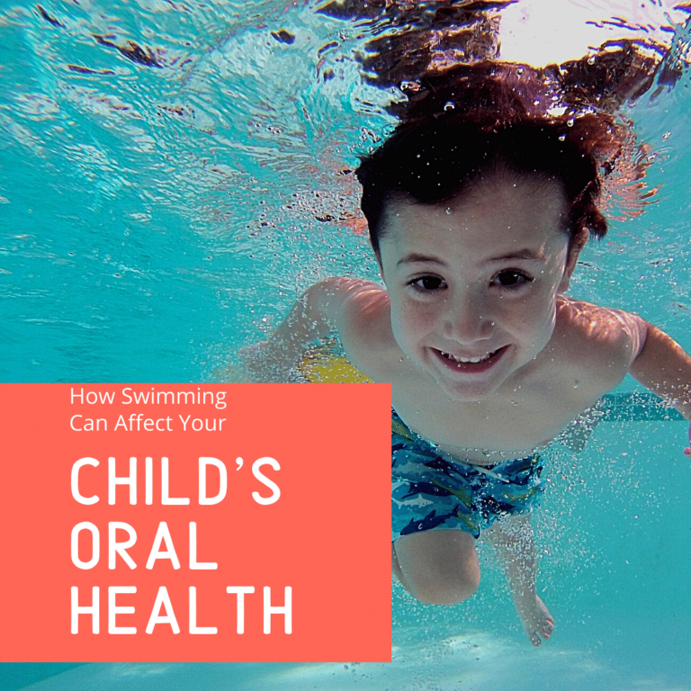 how swimming affects your child's oral health (1)