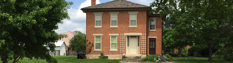 Coffman Homestead