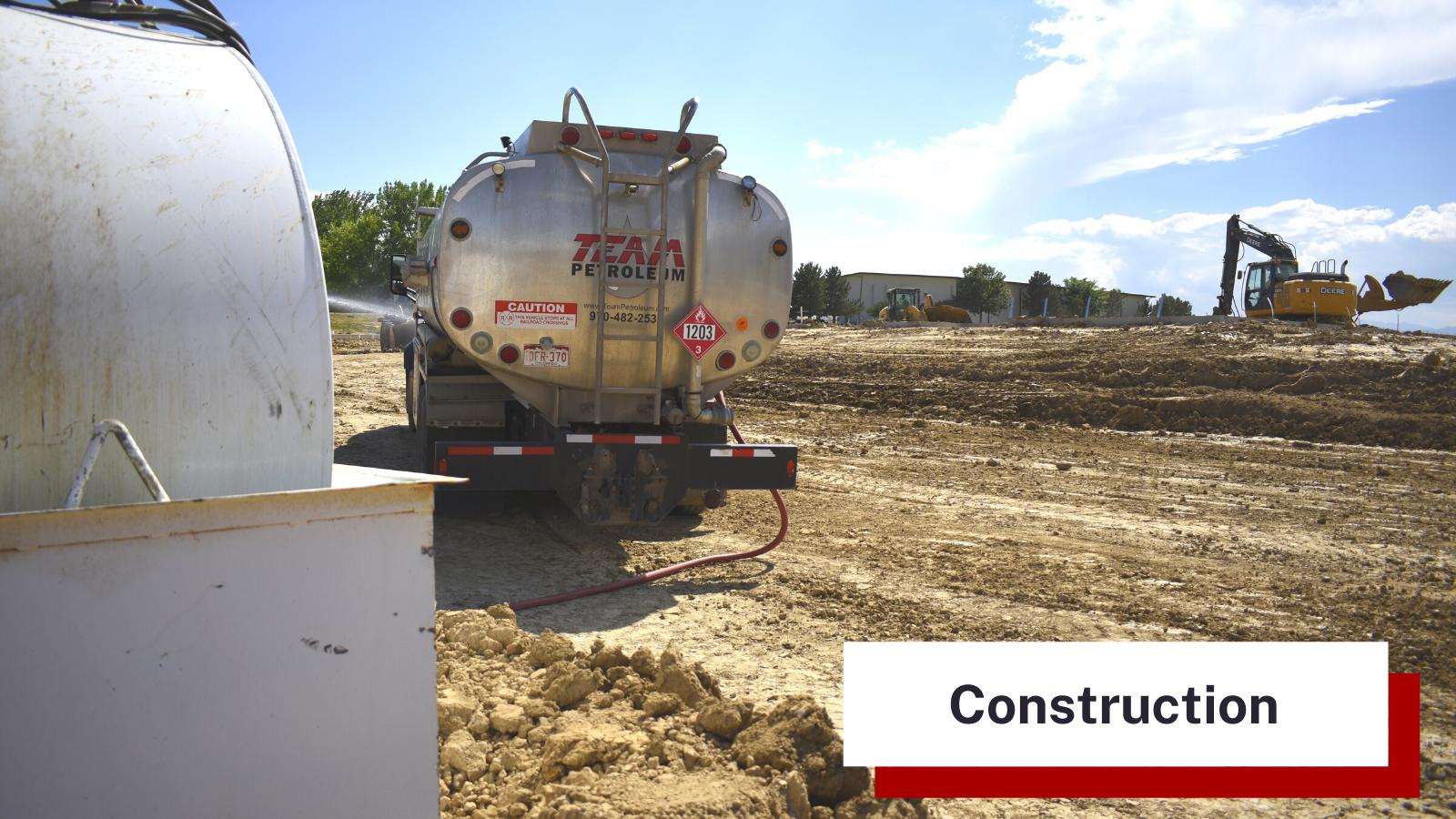 Industry Slideshow Construction