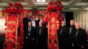 20210224 澳華新春慈善賽馬嘉年華在悉尼舉行