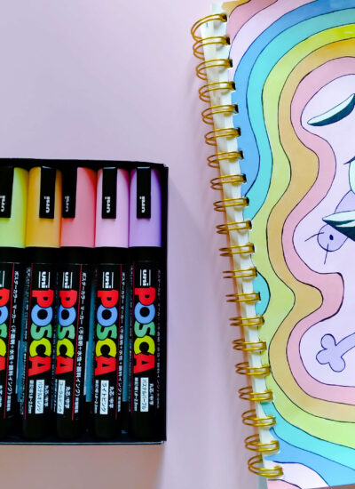 The BEST Paint Pens/Acrylic Markers Ever
