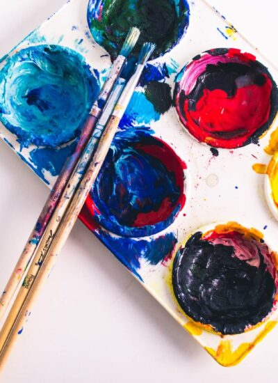 Acrylic Painting for Beginners: Must-Have Supplies