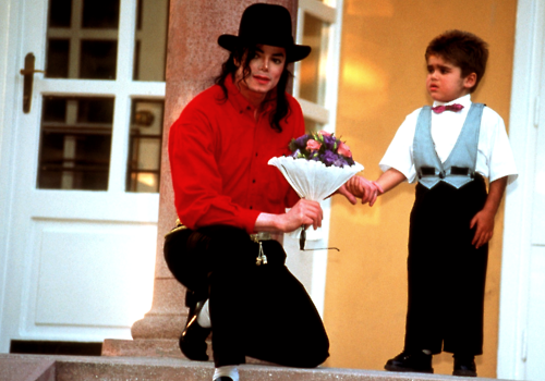 The last wish: 10 stories about meeting Mcihael Jackson